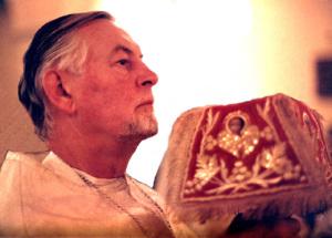 Alexander Schmemann, o voce importantă a Ortodoxiei contemporane, sancționează anumite năravuri (sursa)